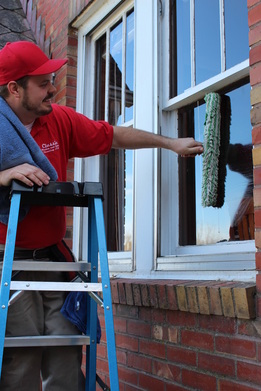 Window Cleaner Omaha Classic Window Amp Gutter Cleaning